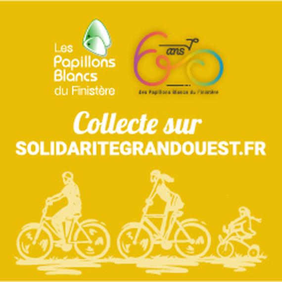 Challenge sportif pour les 60 ans des Papillons Blancs du Finistère